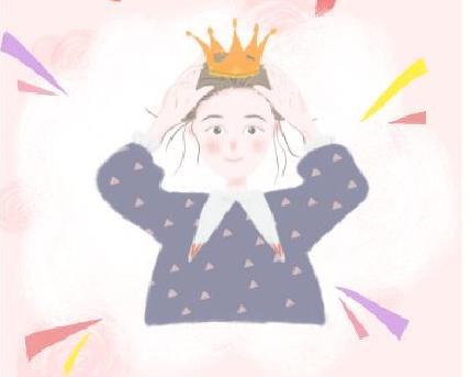 万博3.0安卓客户端下载万博体育网页入口:愿你做自己的女王,不惧时光,光芒万丈!